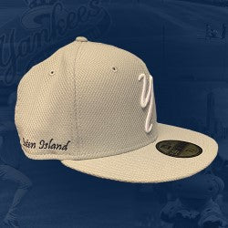 Staten Island Yankees Batting Practice Hat