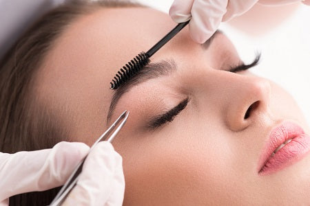 Eyes - Lash Extensions - Lash Removal