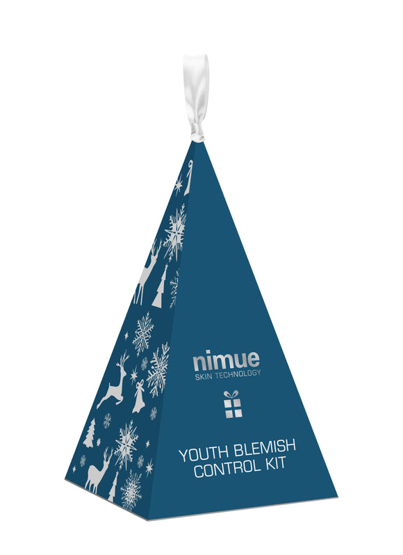 Nimue Youth Blemish Control Kit