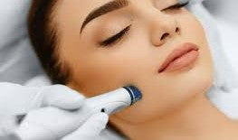 Skin Needling - Mouth (Pen)