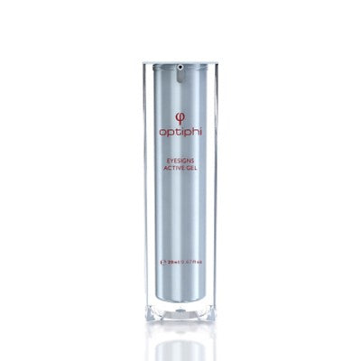 Optiphi Eyesigns Activegel 20ml
