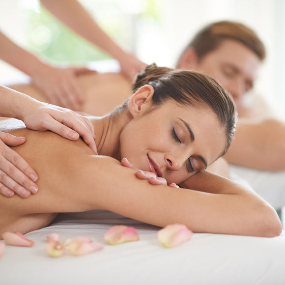 Massage - TLB Signature Stress Free All in 1