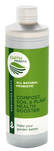 Compost, Soil and Plant Health Booster