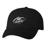 Battle of the Blades Adult Cap - Black