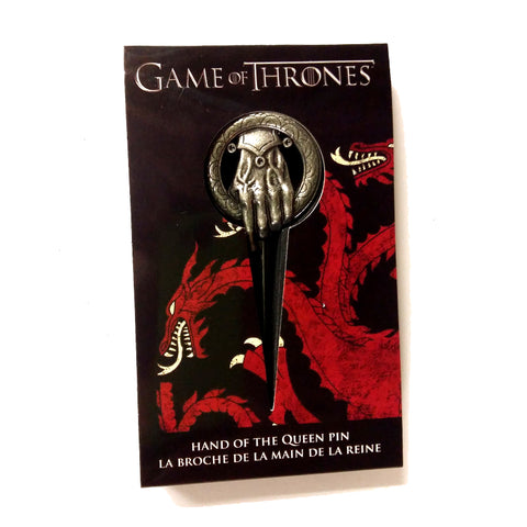 Game of Thrones - Hand of the Queen - Pin