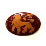 Game of Thrones - Lannister Shield - Pin