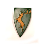 Game of Thrones - Renly Baratheon Shield - Pin