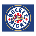 Hockey Night in Canada Logo Mouse Pad