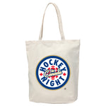 Hockey Night in Canada - Canvas Tote Bag - Logo