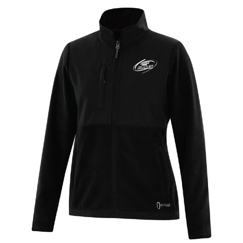 Battle of the Blades - Women's Fleece Jacket
