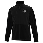 Battle of the Blades - Men's Fleece Jacket