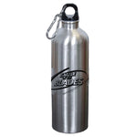 Battle of the Blades Stainless Steel Water Bottle