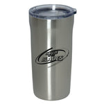 Battle of the Blades Stainless Steel Travel Mug