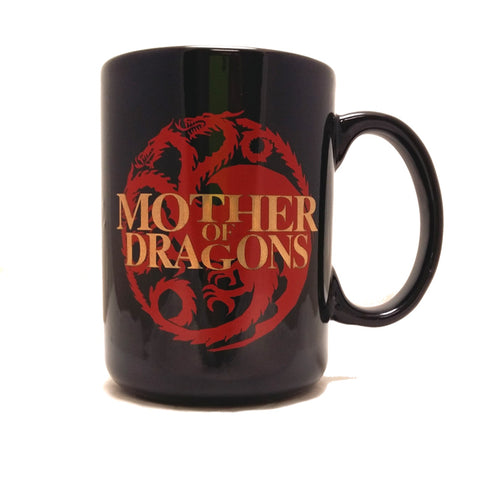 Game of Thrones - Mother of Dragons Ceramic Mug