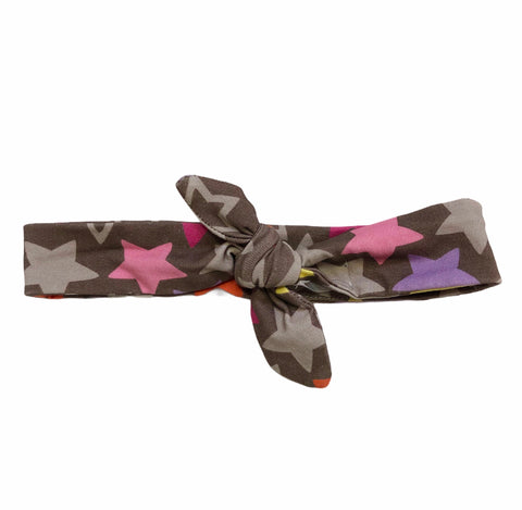 Knot Headbands - Stars