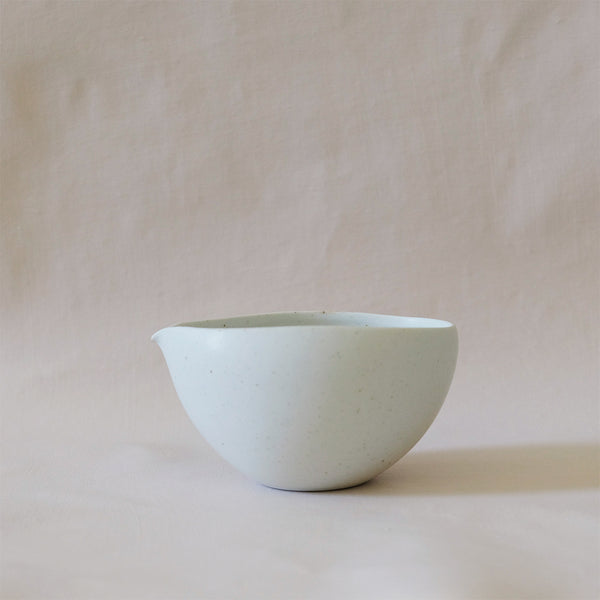 Ozu Ceramic Salt Sugar Cup