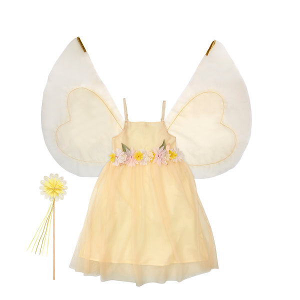 Flower Fairy Dress Up Kit Size 5-6