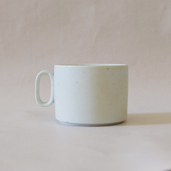 Ozu Ceramic Salt Coffee Cup