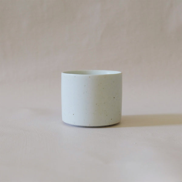Ozu Ceramic Salt Tea Cup
