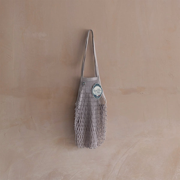 French Market Bag Grey