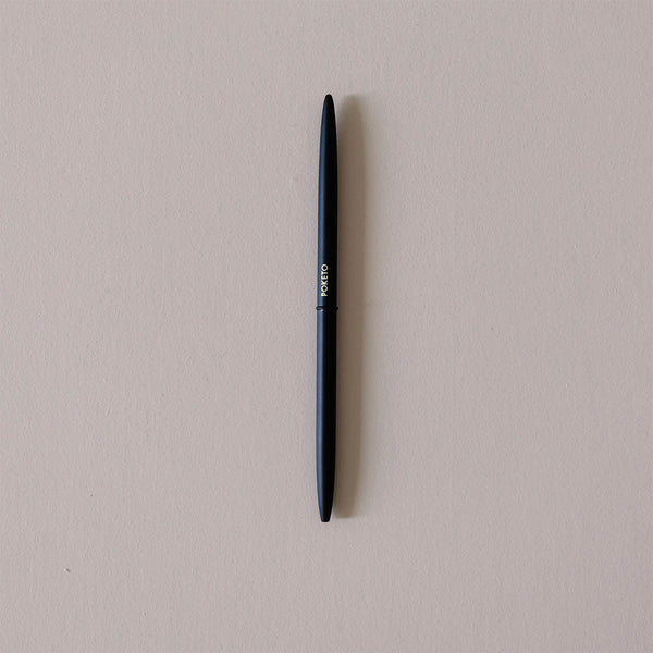 Slim Pen Matte Black