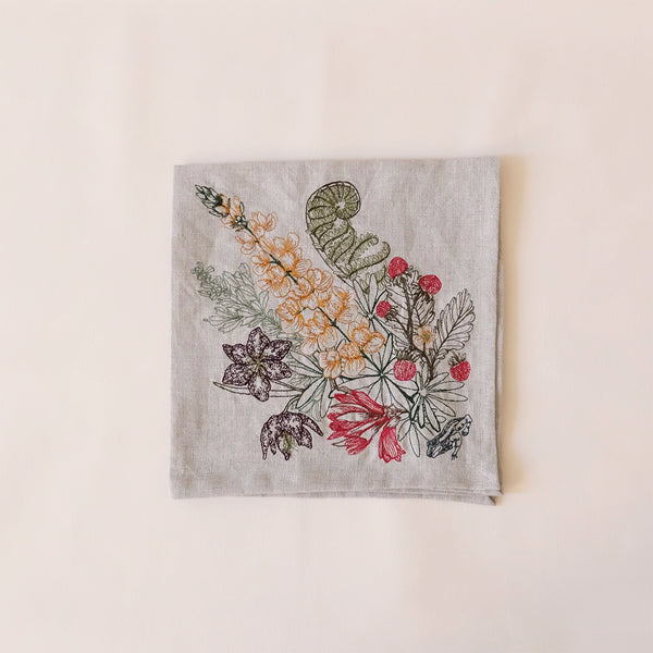 Prairie Meadow Napkin