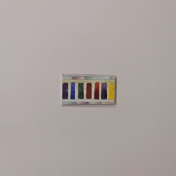 Color Key Gift Tag (Pack of 5)