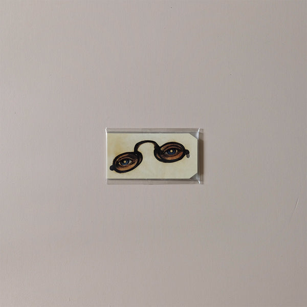 Eye Glasses Gift Tag (Pack of 5)