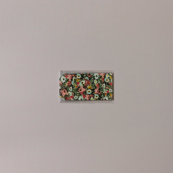 Floral Mosaic Gift Tag (Pack of 5)