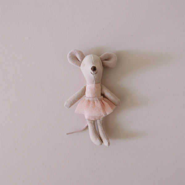 Ballerina Little Sister Mouse
