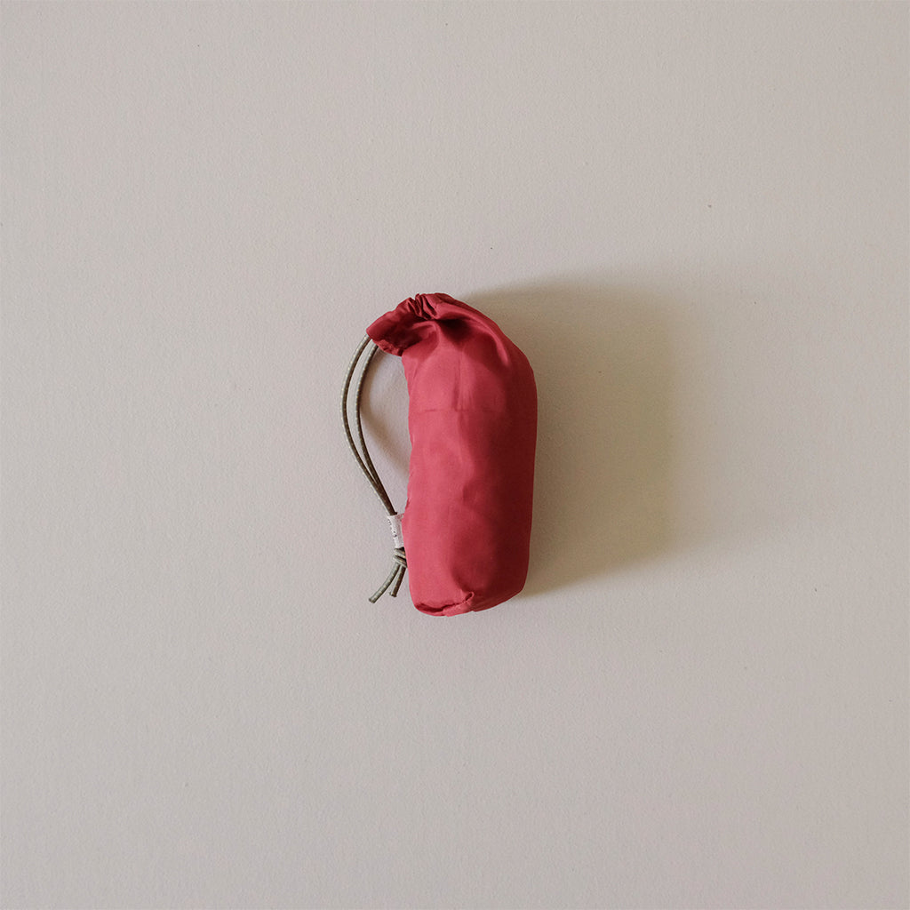 Mouse Sleeping Bag Large Red