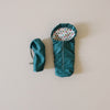 Mouse Sleeping Bag Large Teal