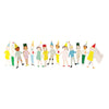 Children Banner Note Card