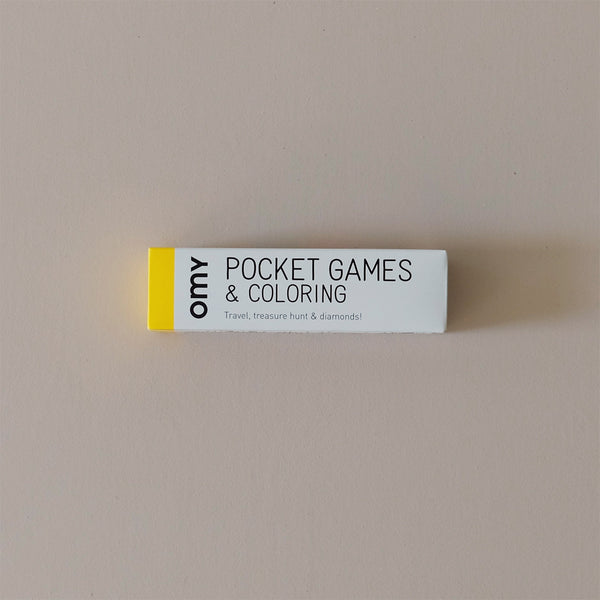 Atlas Pocket Game