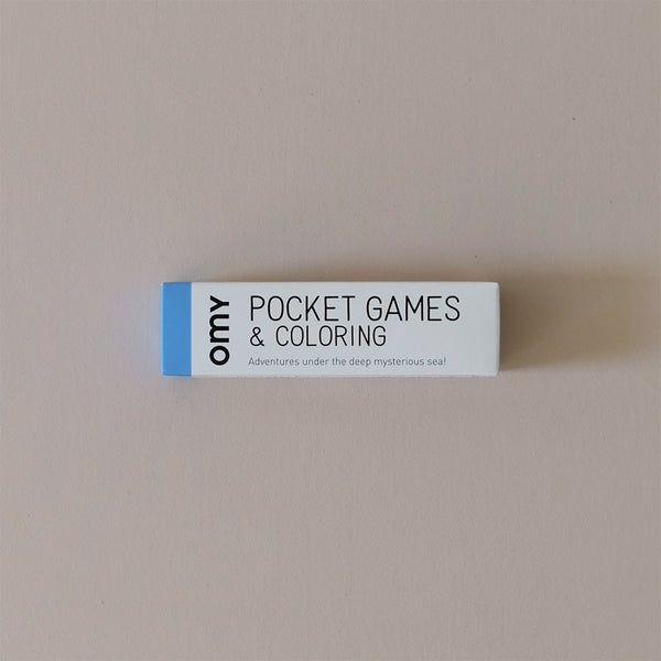 Ocean Pocket Game