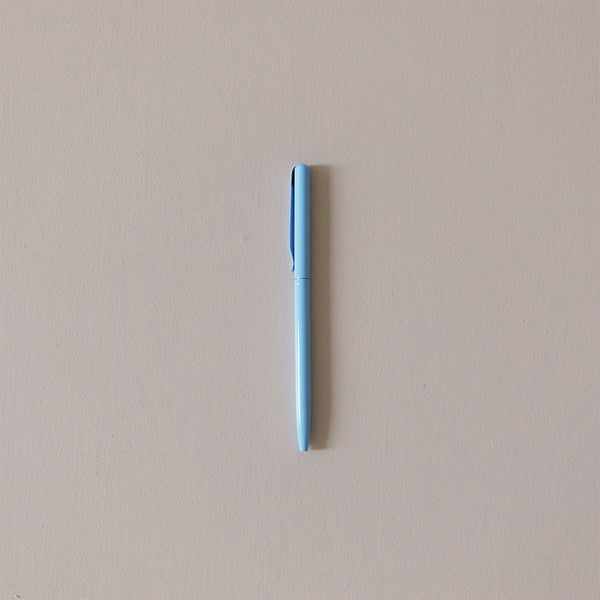 Legend Ball Pen Light Blue