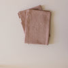 Linen Standard Pillowcase Cafe Creme