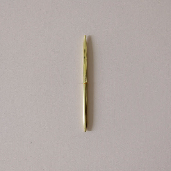 Slim Pen Gold