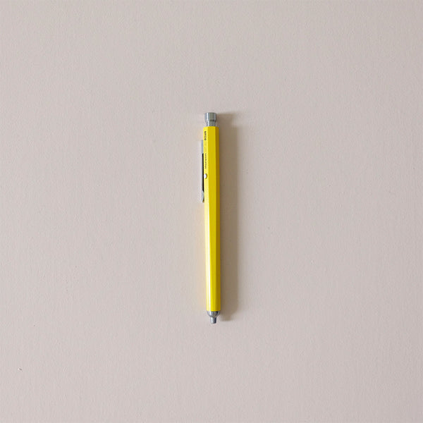 Needle Point Pen Yellow
