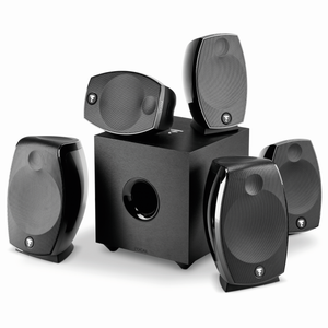 Sib Evo Atmos 5.1.2 | Home Theater Loudspeakers
