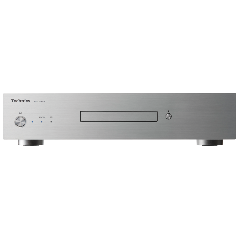 ST-G30 | Music Server with SSD Storage | *Exclusive Sale*