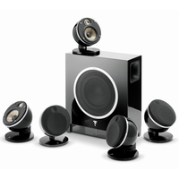 Dôme Flax Pack 5.1 | Home Theater Loudspeakers
