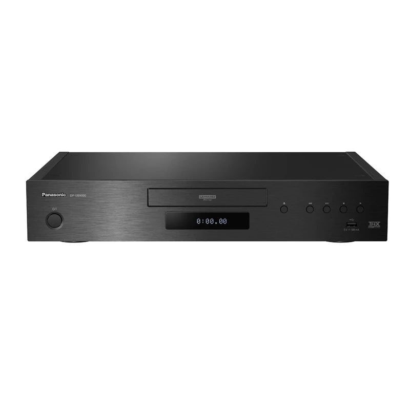 UB-9000 | 4K Blu-Ray Player