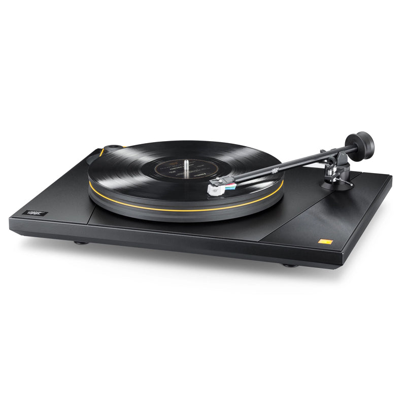 Mobile Fidelity Ultra Deck + Turntable