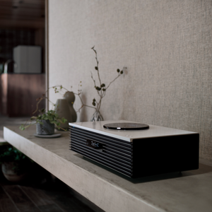 Ottava SC-C70 | Wireless Speaker | CD Player