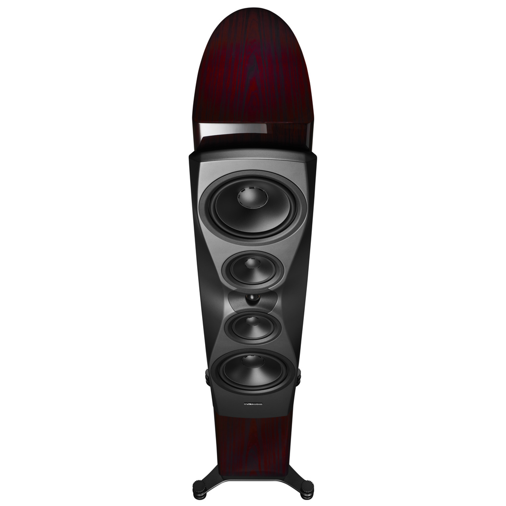 Confidence 60 | Loudspeakers