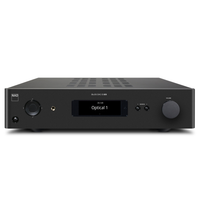 C 658 | Network Audio Player | Preamplifier | DAC