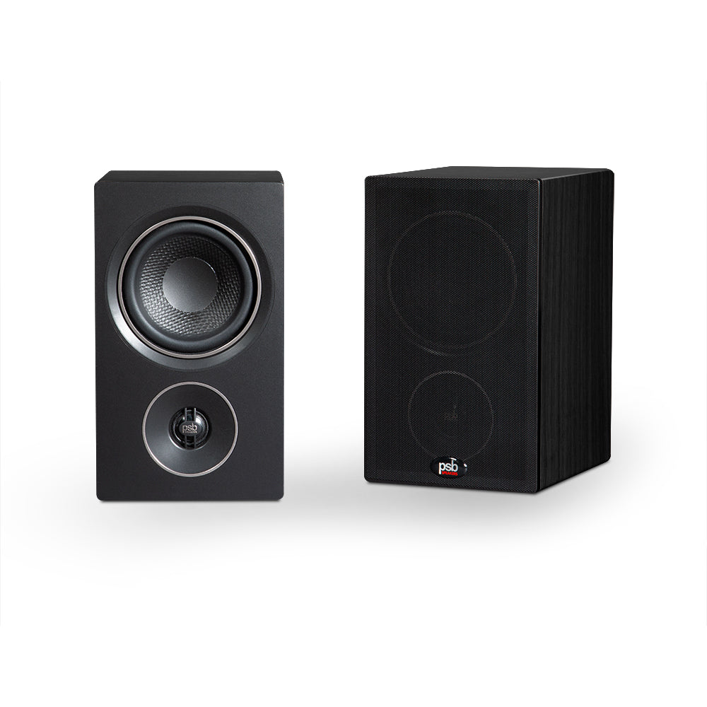 Alpha P3 | Loudspeakers