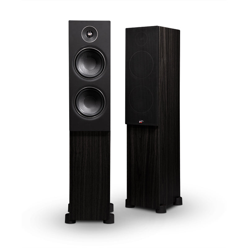 Alpha T20 | Loudspeakers