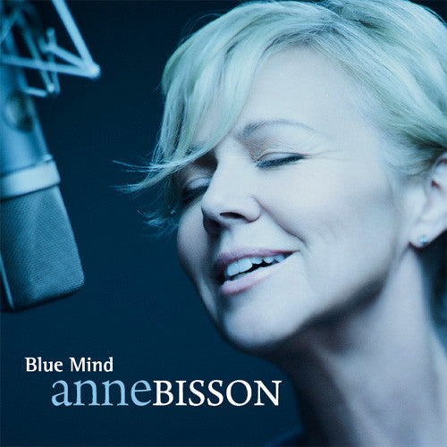 Anne Bisson | Blue Mind [180g 45RPM Vinyl]
